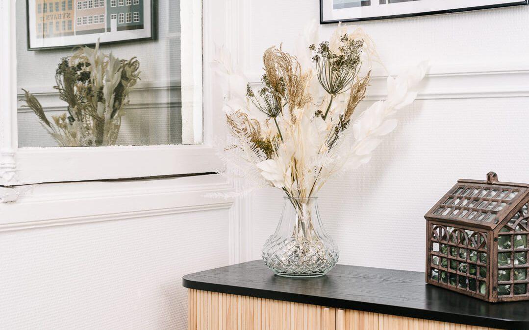Quel(s) bouquet(s) de fleurs pour votre intérieur ?