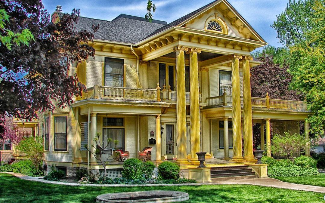 Comment réussir l'aménagement extérieur de sa maison?