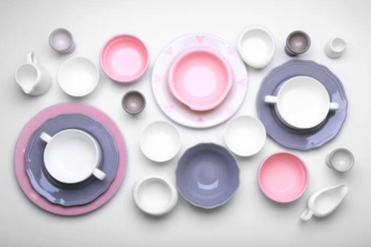 Des idées de services de vaisselle pour votre décoration de maison