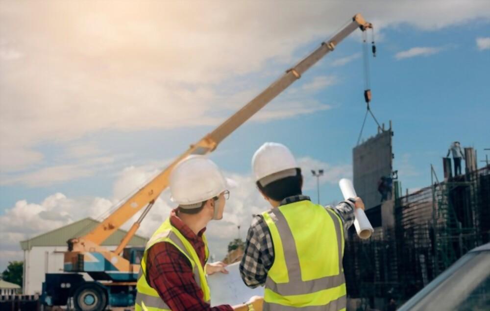 Liste des matériels utilisés souvent dans un gros chantier