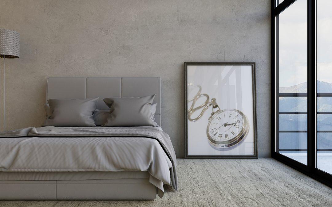 Tendances chambre à coucher 2021 : des solutions de style intéressantes de la part des designers