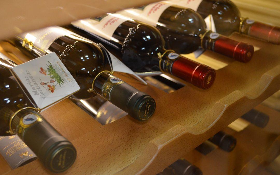 Qualités à rechercher dans une cave à vin