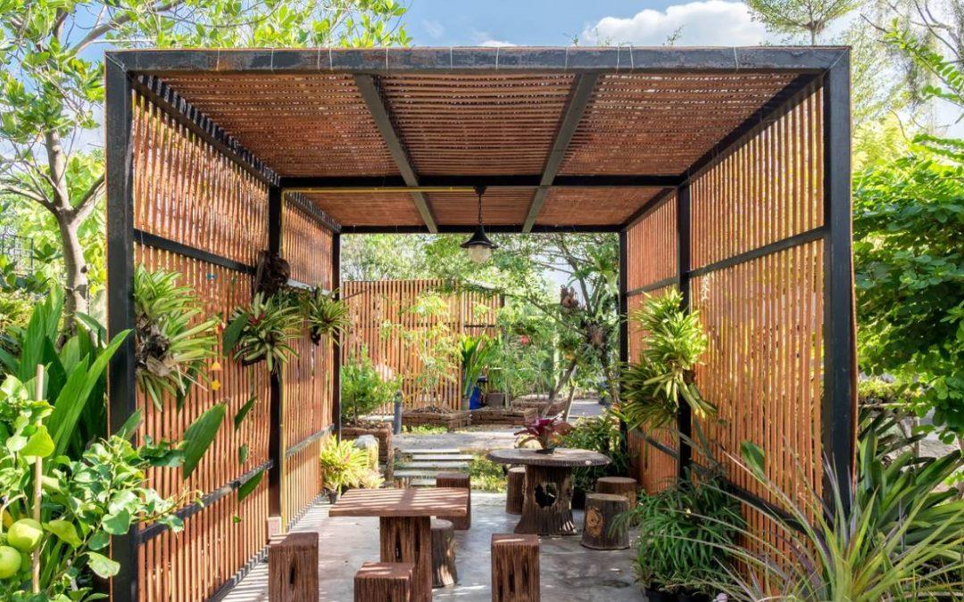 Aménagement extérieur : pourquoi et comment intégrer le bois ?