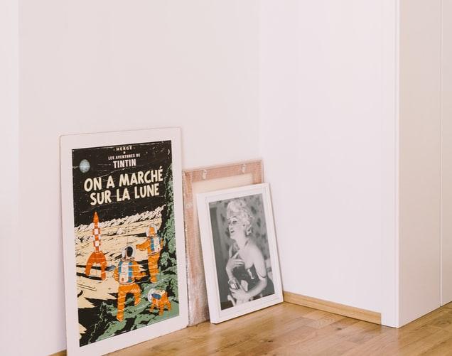 Affichage vintage et décoration murale : guide de choix