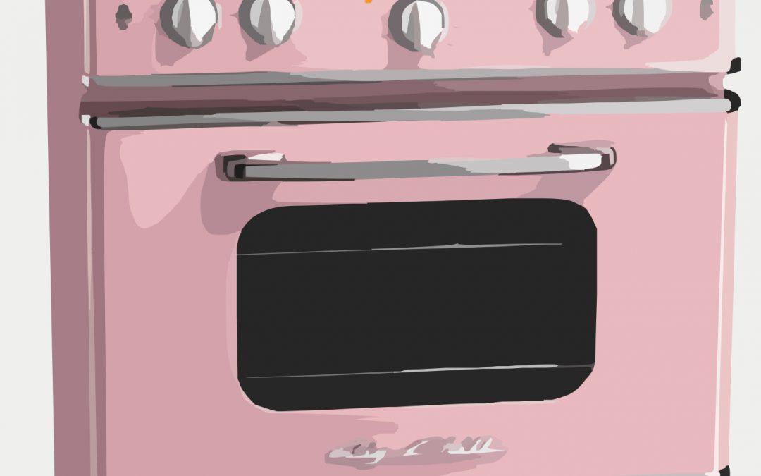 Comment nettoyer un four avec du bicarbonate de soude
