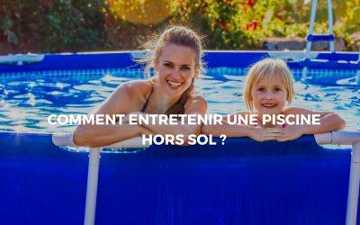 Les points essentiels à connaitre avant d'acheter une piscine hors sol