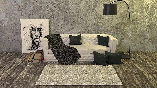 Rénover son canapé avec une housse