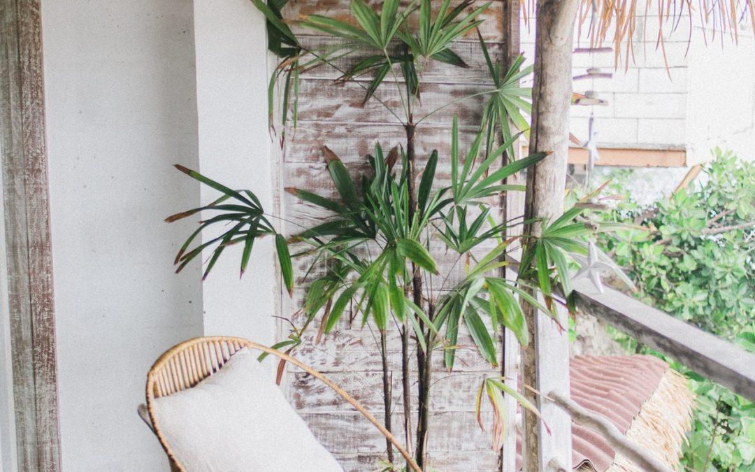 7 Idées de décoration extérieure pour embellir votre espace pour le printemps et l'été