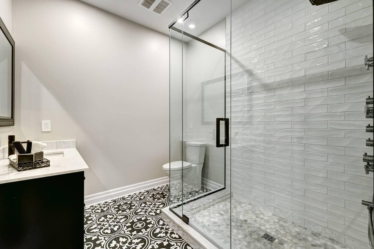 douche haut de gamme, que choisir
