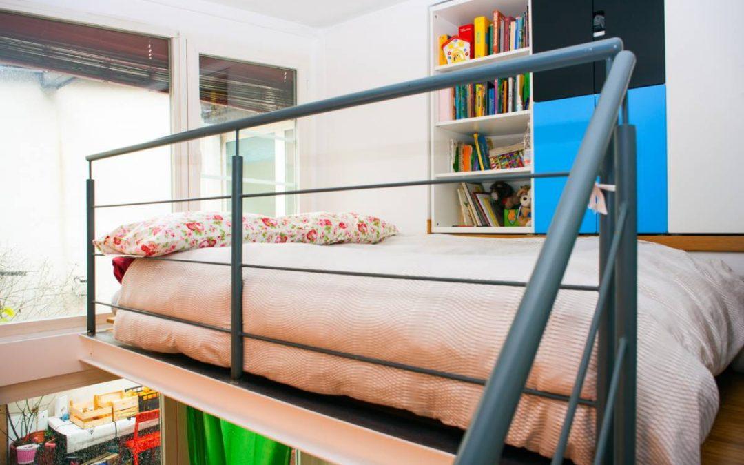 Petite chambre d'adolescent : comment l'aménager ?