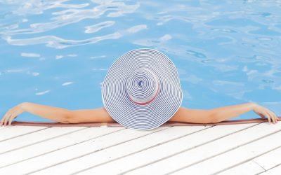 Acheter un abri pour votre piscine afin de préparer l'été !