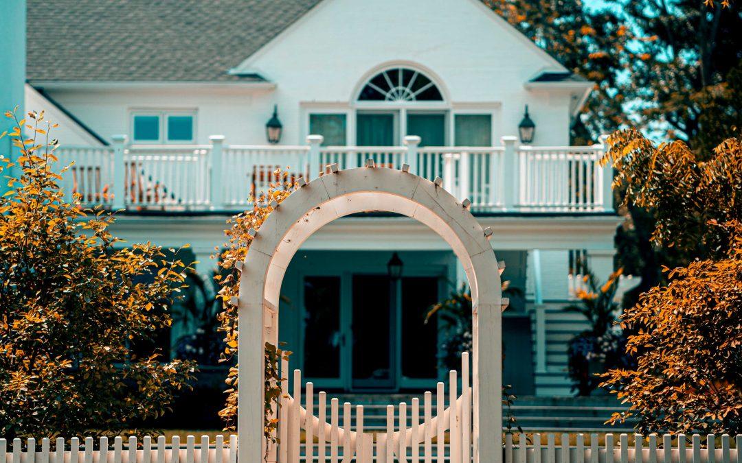 Sécurisez et embellissez votre propriété avec des clôtures