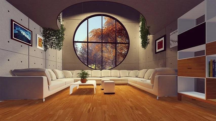 Personnalisez vos fenêtres pour un habitat plus moderne