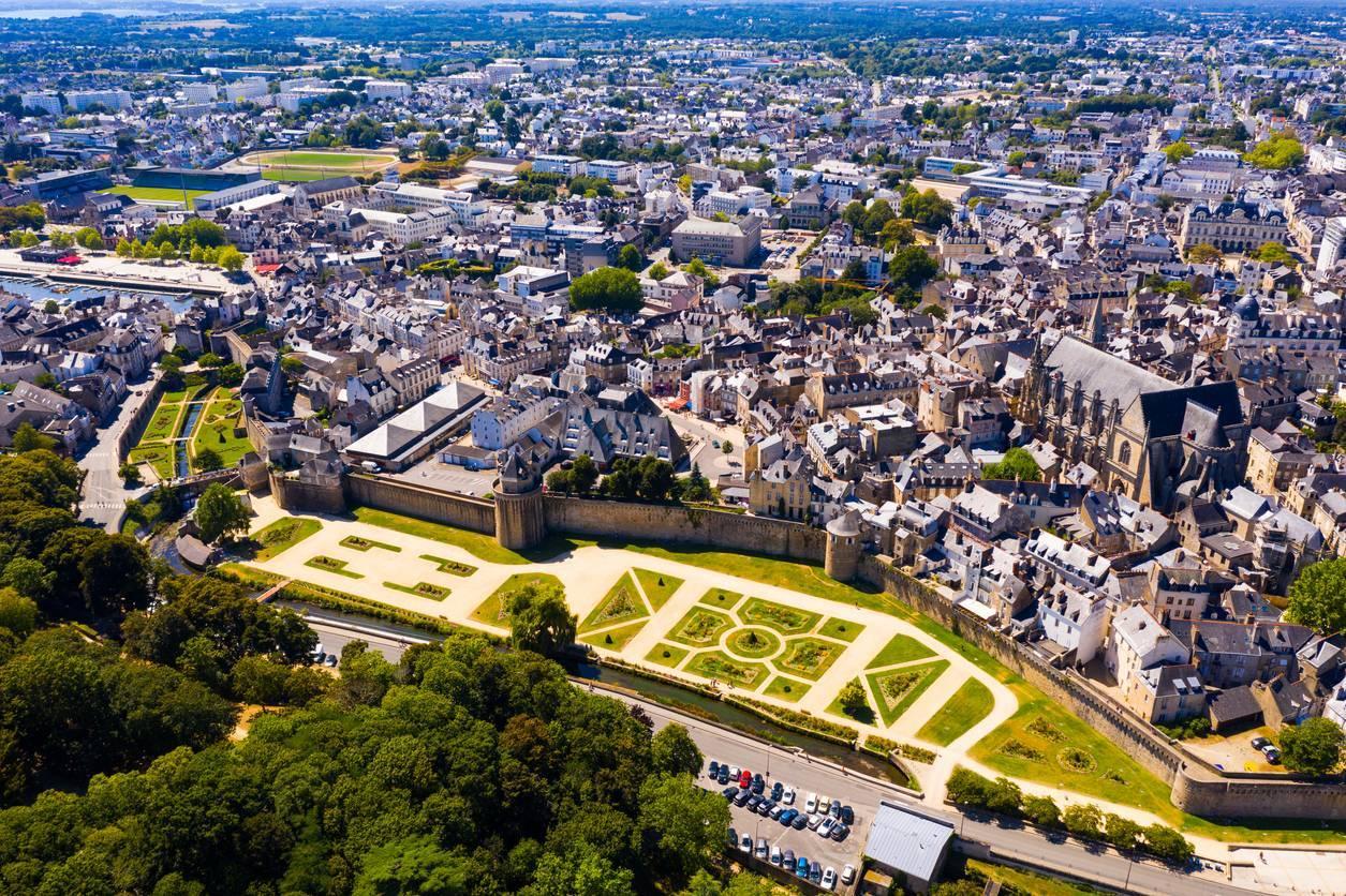 villes investissement, Basse Cournaille