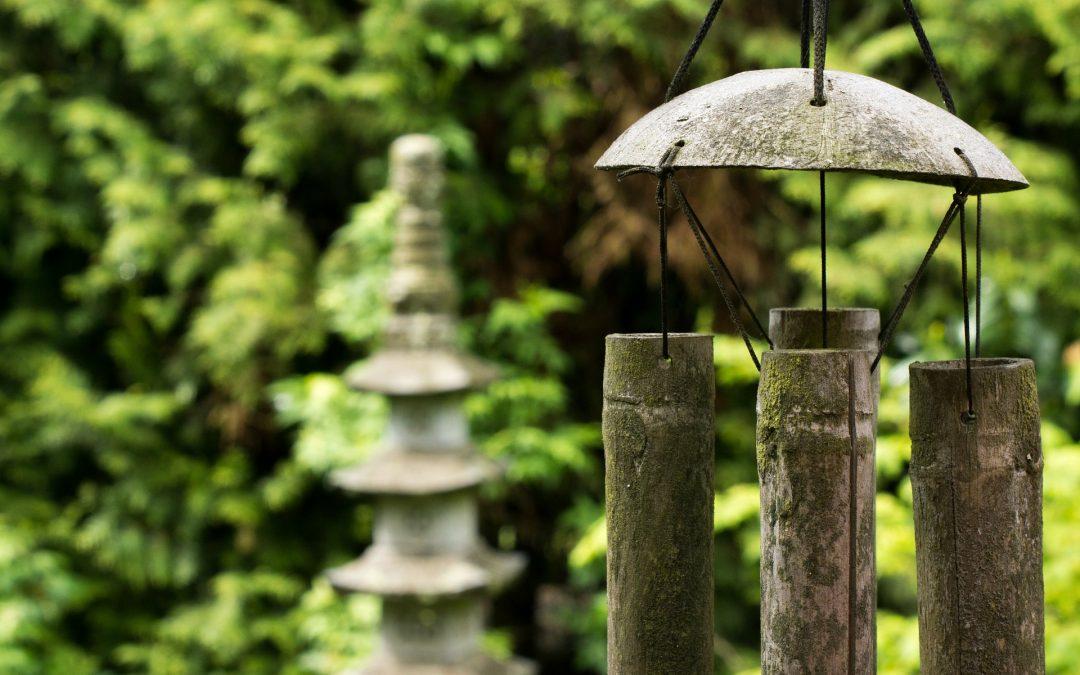 8 astuces Feng Shui qui apportent amour, tranquillité et richesse à la maison