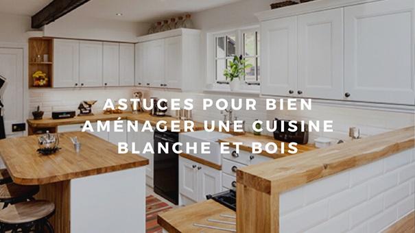 cuisine aménagé