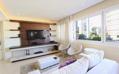 Quelques idées pour décorer son salon autour de son meuble tv pour un intérieur design