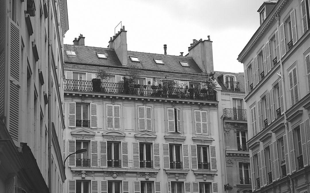 Voici comment décorer à la française et vraiment parisien