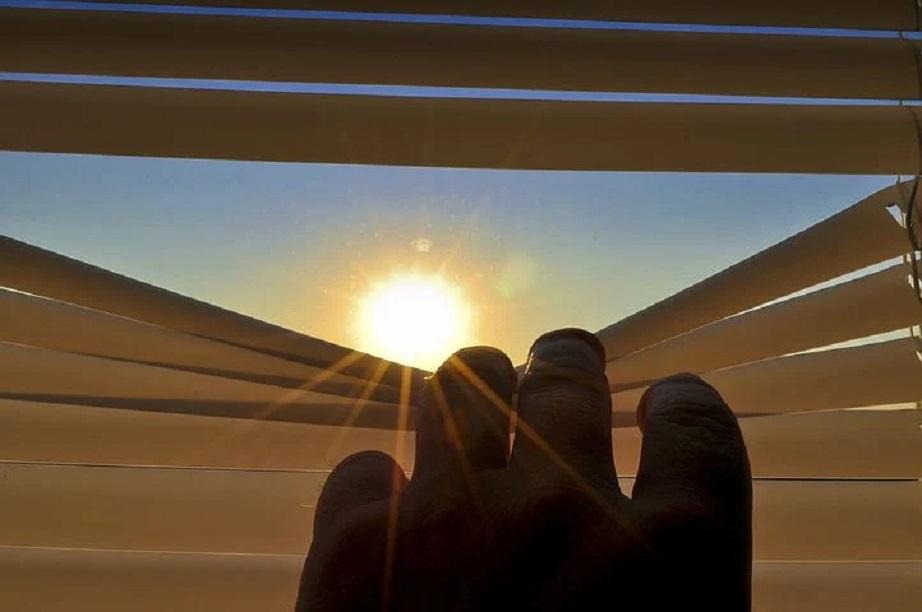 volets roulants solaire