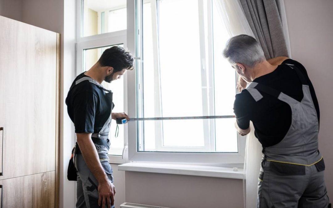 Remplacement de fenêtre : 5 avantages pour votre habitation