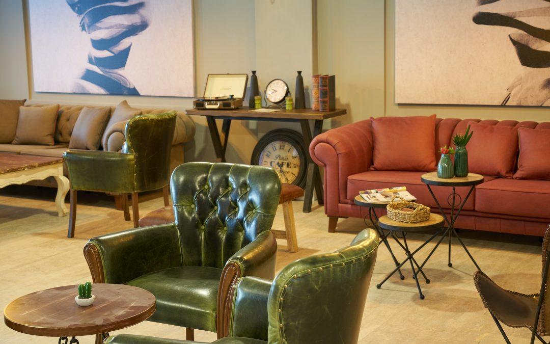 5 idées de chaises de lecture à essayer pour votre maison