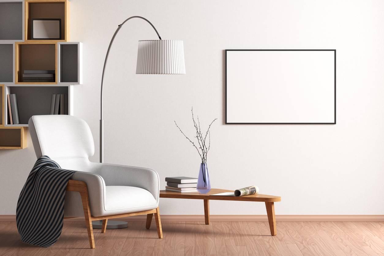 meubles de rangement, étagères modulaires