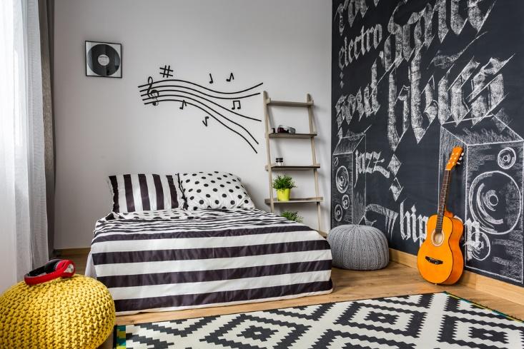 Les thèmes possibles pour la décoration de votre chambre