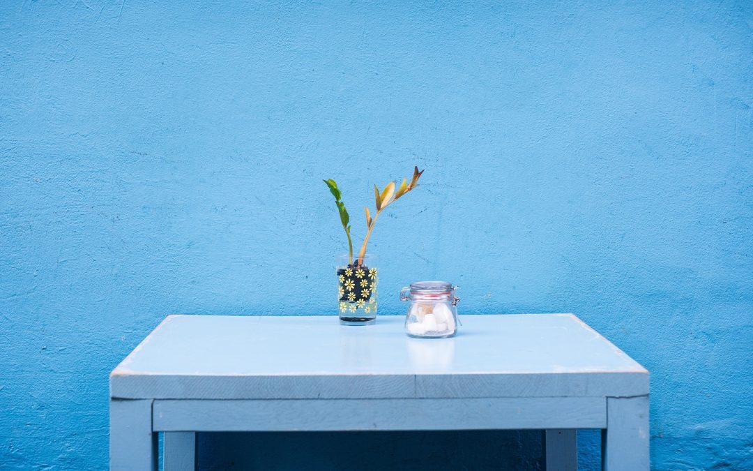 10 couleurs de peinture bleu scandinave parfaites pour votre maison