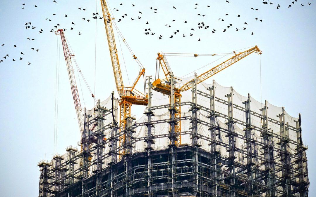 Comment trouver des chantiers ?