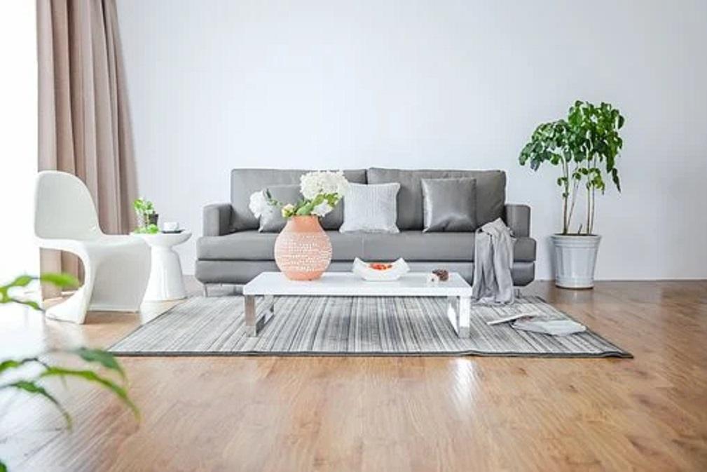 Maison écologique : 3 astuces de nettoyage vert
