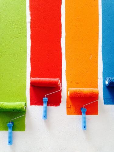 Conseils pour choisir les couleurs de peinture intérieure