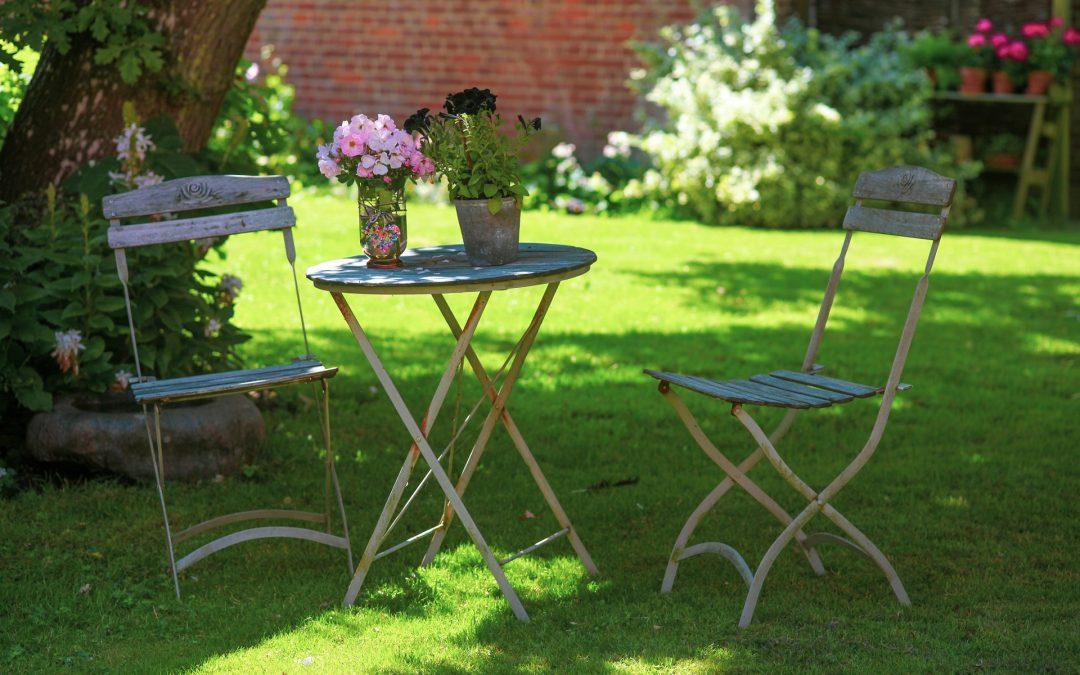 3 des meilleures options d'ombrage dont chaque espace extérieur a besoin cet été