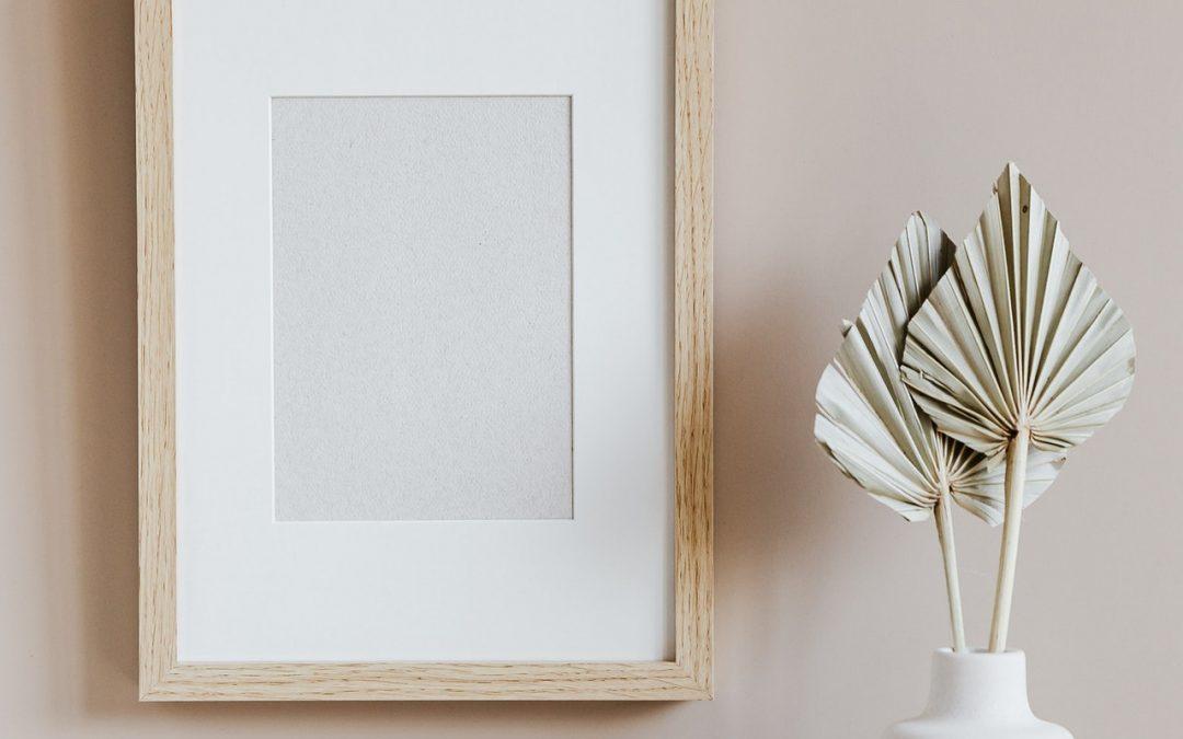 Comment choisir l'art pour votre maison