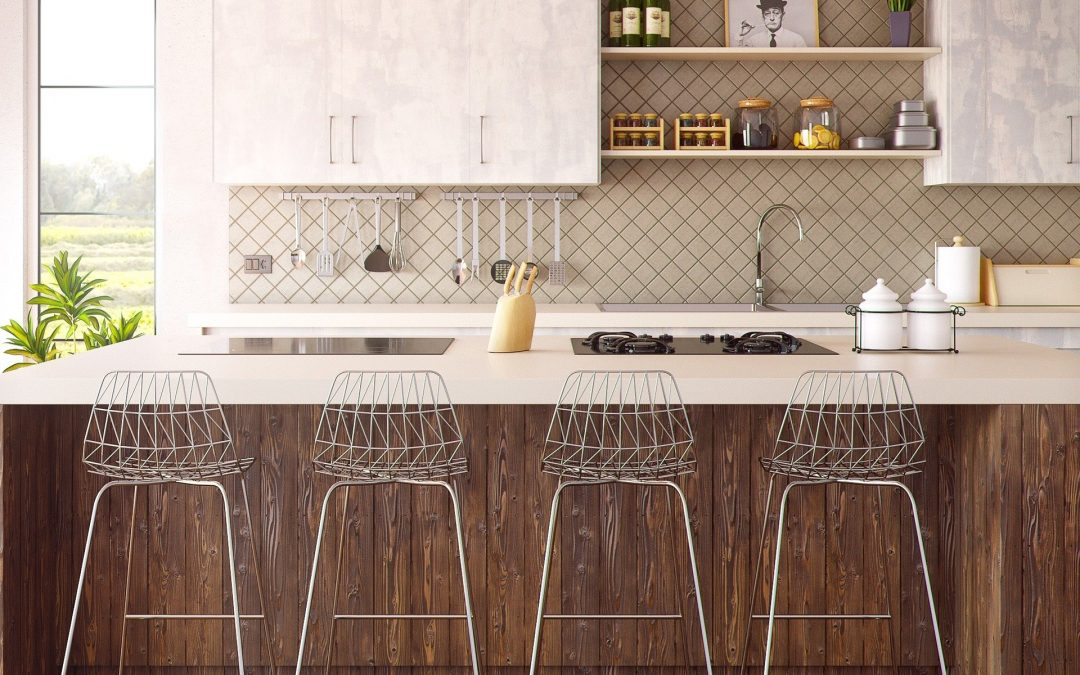 Top 8 Fabuleuses idées de rangement de cuisine