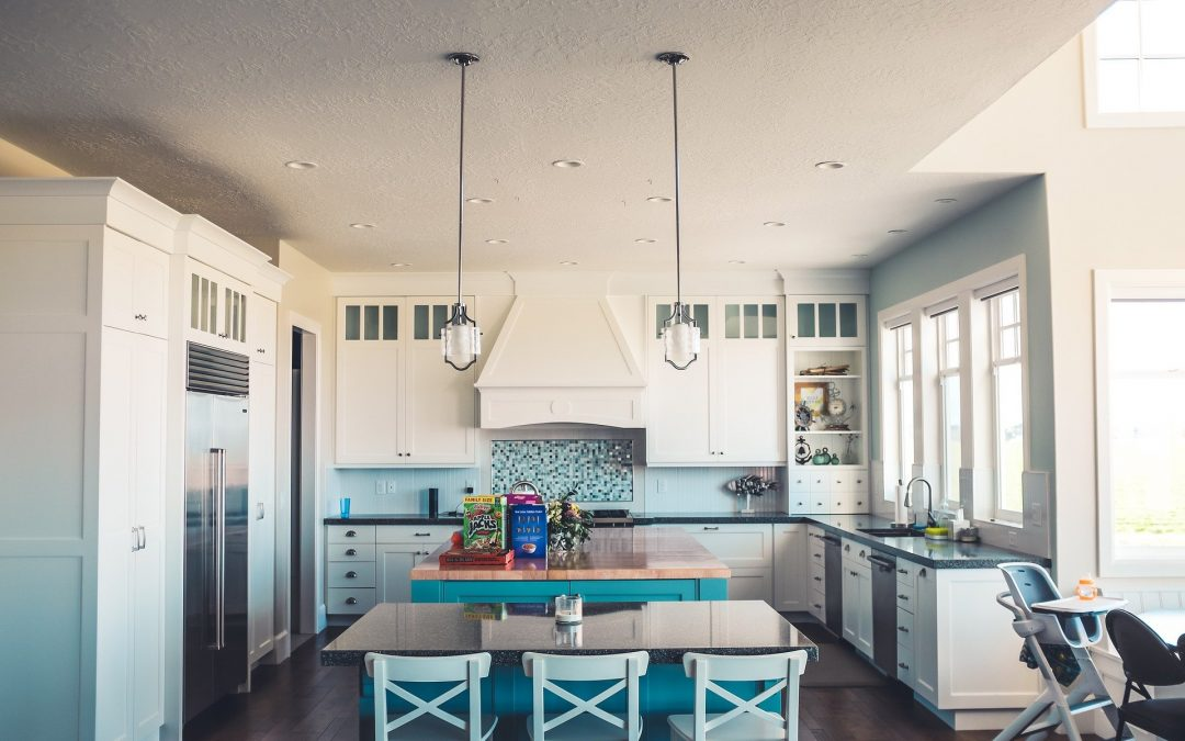 7 tendances chaudes en matière de design de cuisine