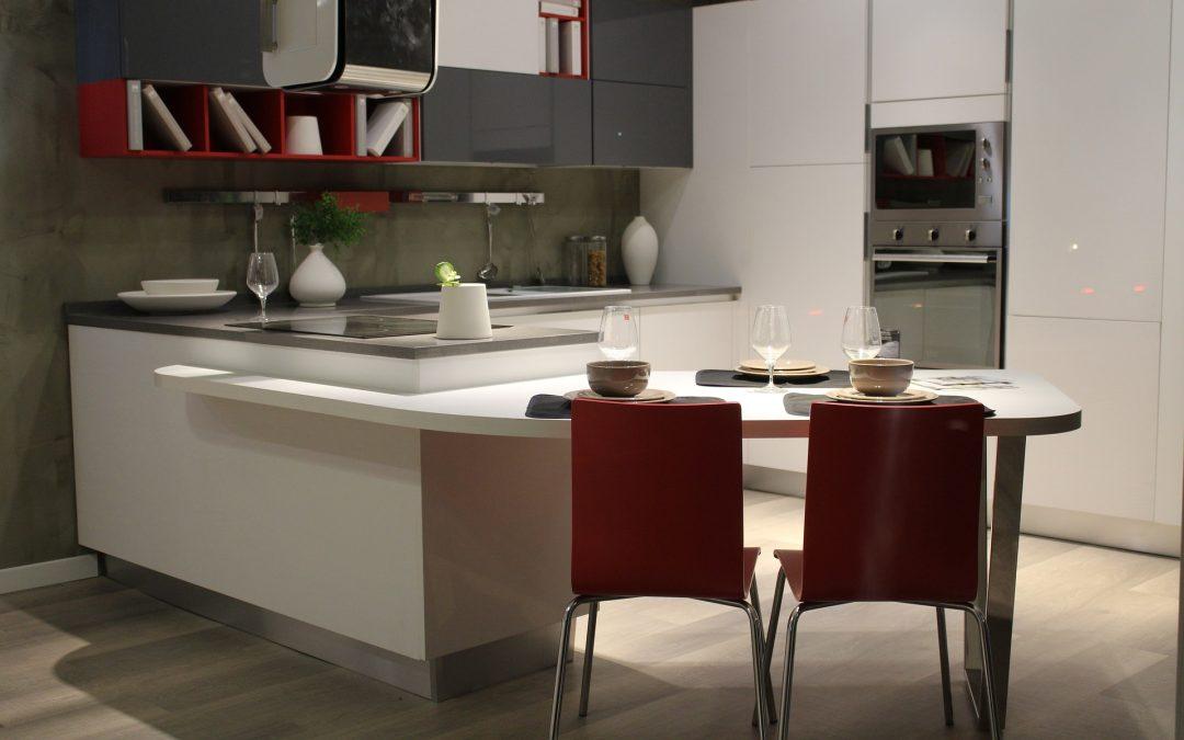 Grandes idées de couleurs pour la peinture des armoires de cuisine