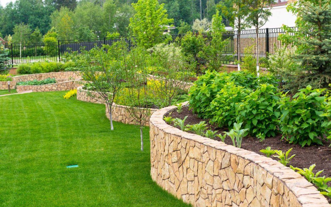 Aménagez votre jardin avec un paysagiste