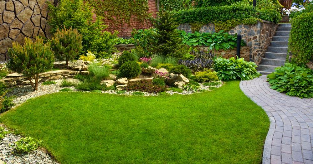 Comment déterminer l'aménagement de son jardin?