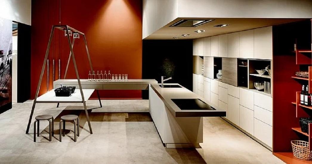 4 secrets de design qui rendent les cuisines ouvertes confortables