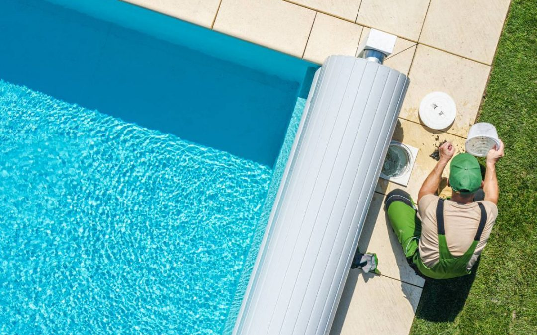 Les 3 conseils pour protéger votre piscine
