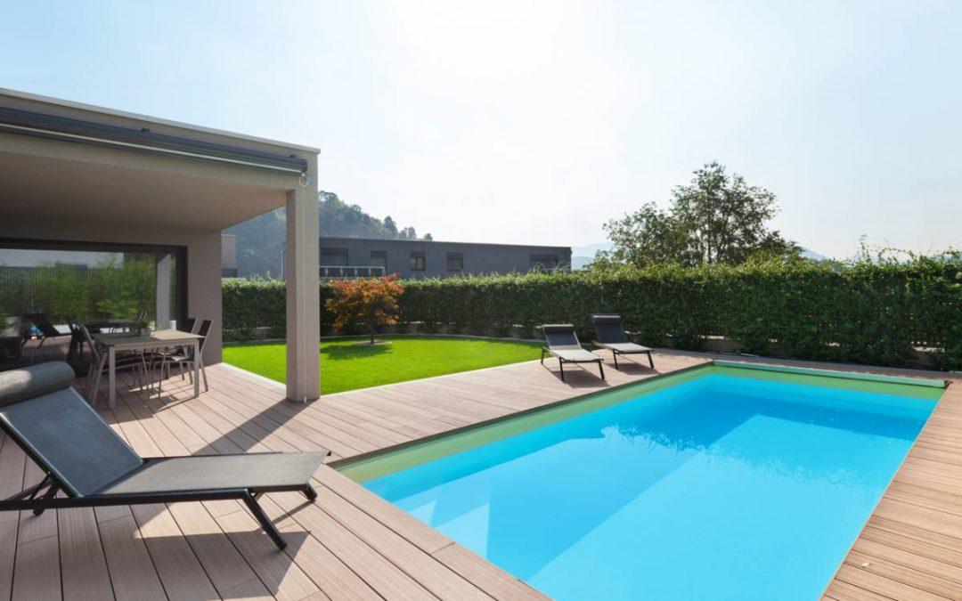 Quel liner pour votre piscine hors sol ?