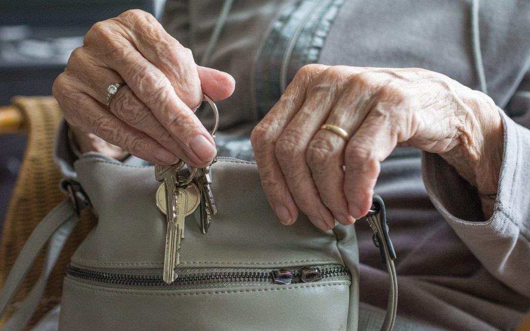 5 projets faciles pour aider les parents âgés à rester en sécurité à la maison