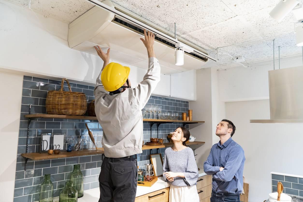 travaux économies d'énergie maison rénovation