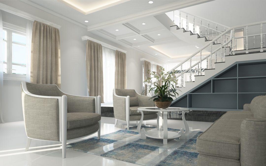 Conseils de design d'intérieur pour embellir votre salon