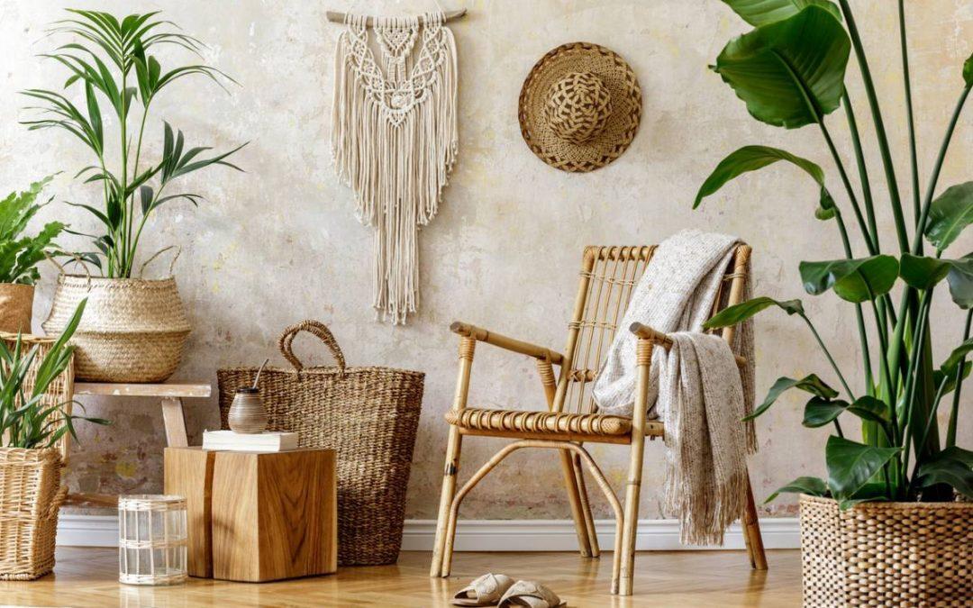 Voyagez avec la décoration intérieure !