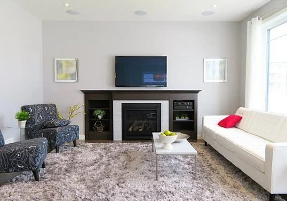 Les dernières tendances de meubles TV à adopter