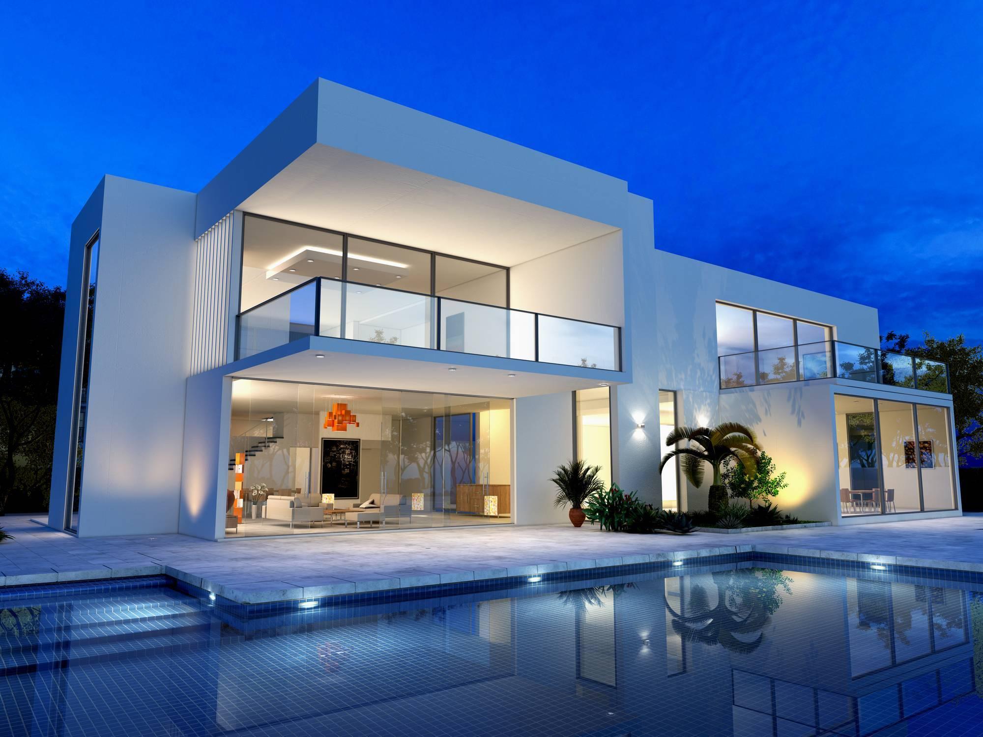 propriété luxe immobilier