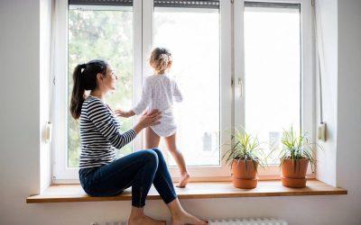 Assurance décennale : les fenêtres sont-elles garanties ?