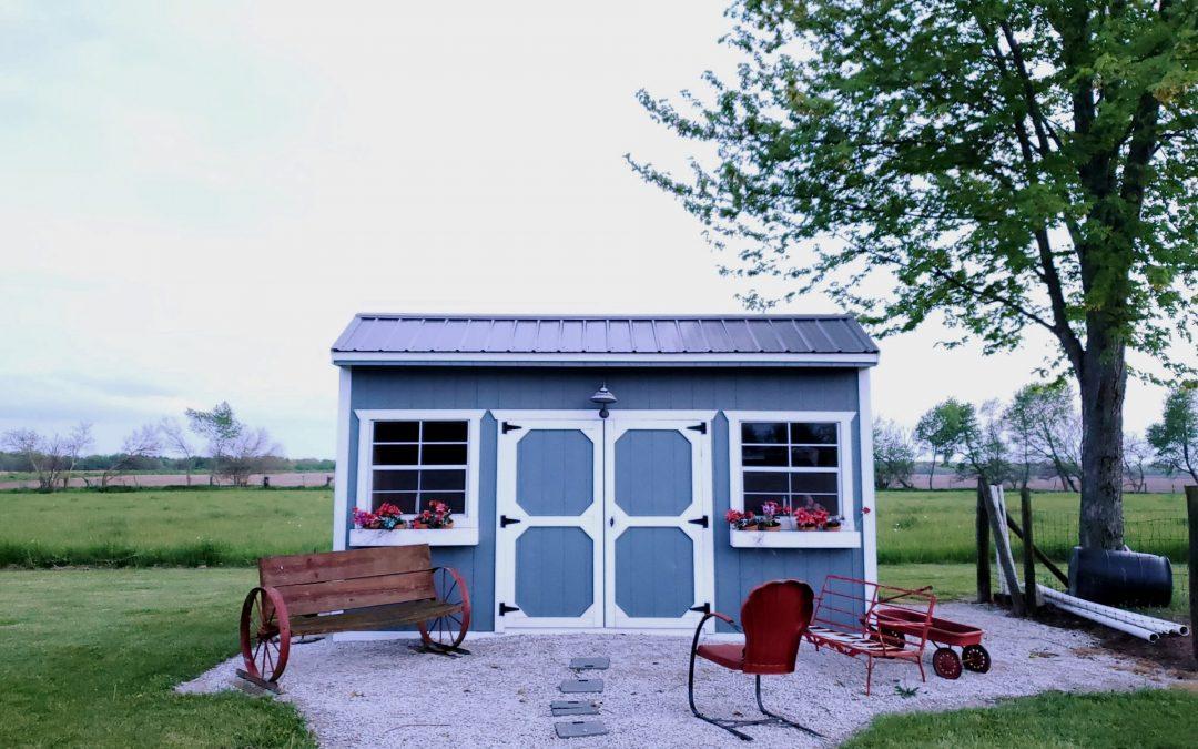 Le top 4 des avantages de la Tiny House