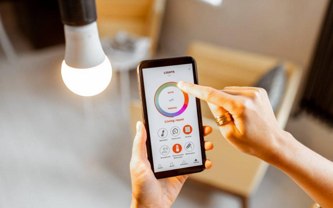 Domotique : comment contrôler et automatiser votre maison à distance